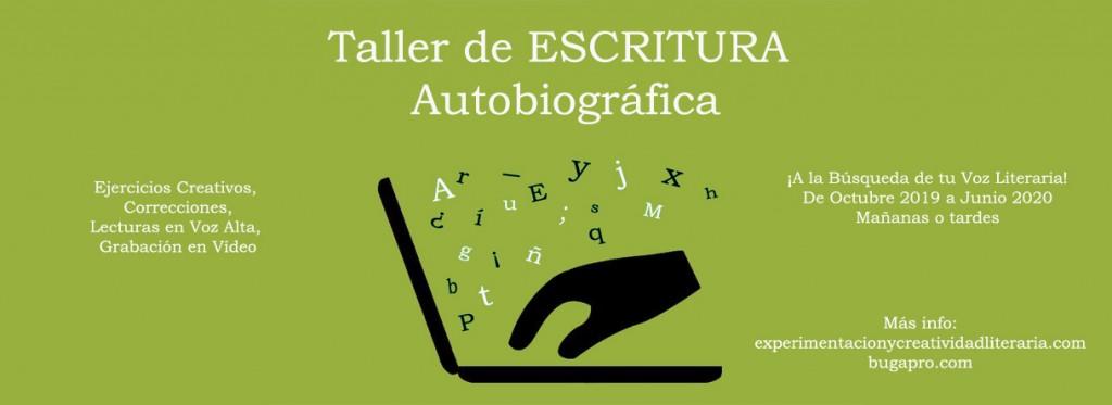 TALLER ESCRITURA AUTOBIOGRÁFICA copia
